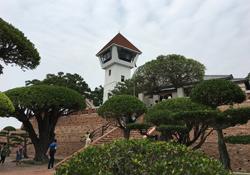 安平古堡 安平樹屋(安平ツリーハウス)