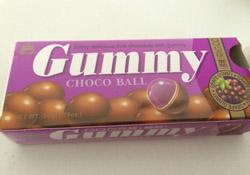 Gummy(お菓子)