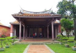 孔子廟(台南)