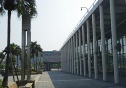 桃園駅 (台湾高速鉄道)