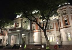 国立台湾文学館(台南市)