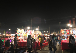 花園夜市(台南)