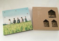 五月天/作品9號 CD