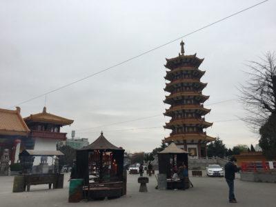 上海七宝寺