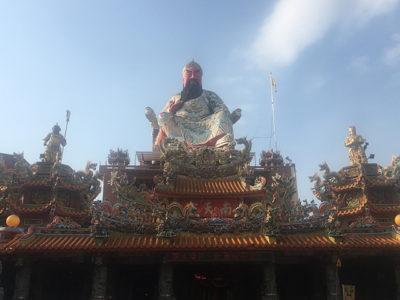 南天宮(台中)
