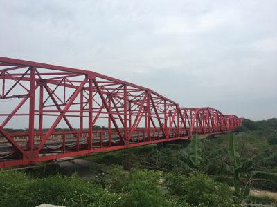 西螺大橋(せいらおおはし)