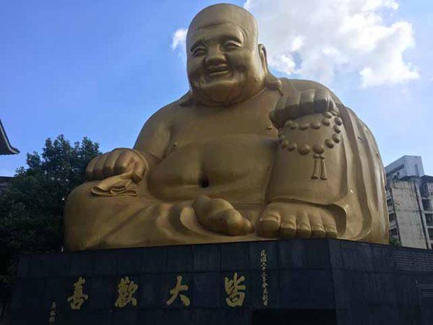 宝覚寺(台中)
