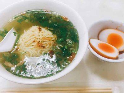 達磨麺店(桃園)